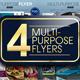 Multipurpose Flyer Bundle - GraphicRiver Item for Sale
