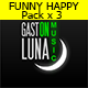 Funny and Happy Pack 3