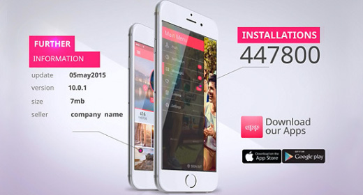 GFX - Apps