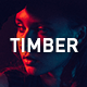 TIMBER – An Unusual Photography WordPress Theme Nulled