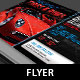 Tire Rims Shop Flyer Template - GraphicRiver Item for Sale