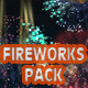 Fireworks Pack ! - VideoHive Item for Sale