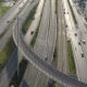 Motorways Junction - VideoHive Item for Sale