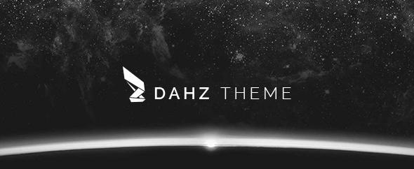 Dahz banner