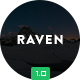 Raven - Responsive Email + Themebuilder Access - ThemeForest Item for Sale