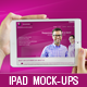 iPad Photorealistic Mock-Ups Mega Set? - GraphicRiver Item for Sale