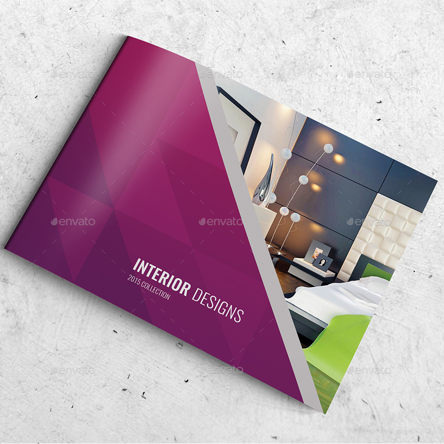 Designer Catalog: Simple Catalog / Portfolio / Brochure 2 By Nody4Design