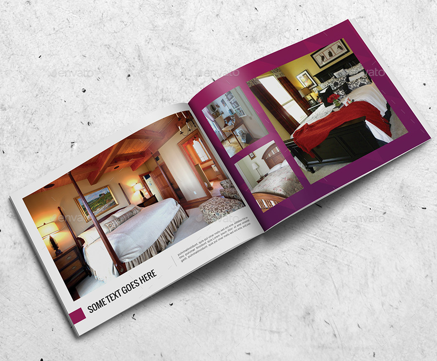 Simple Catalog Portfolio Brochure 2