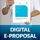 E-Proposal - GraphicRiver Item for Sale