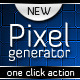 Pixel Generator - GraphicRiver Item for Sale