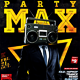 Mix Max Party Flyer Template - GraphicRiver Item for Sale
