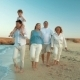 Happy Moments Of Summer Family Vacation - VideoHive Item for Sale