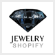 Jewelry Responsive Shopify Theme - ThemeForest Item for Sale