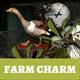 Farm Charm–Farm Village Style Blogger Template  - ThemeForest Item for Sale