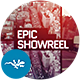 Epic Showreel - VideoHive Item for Sale