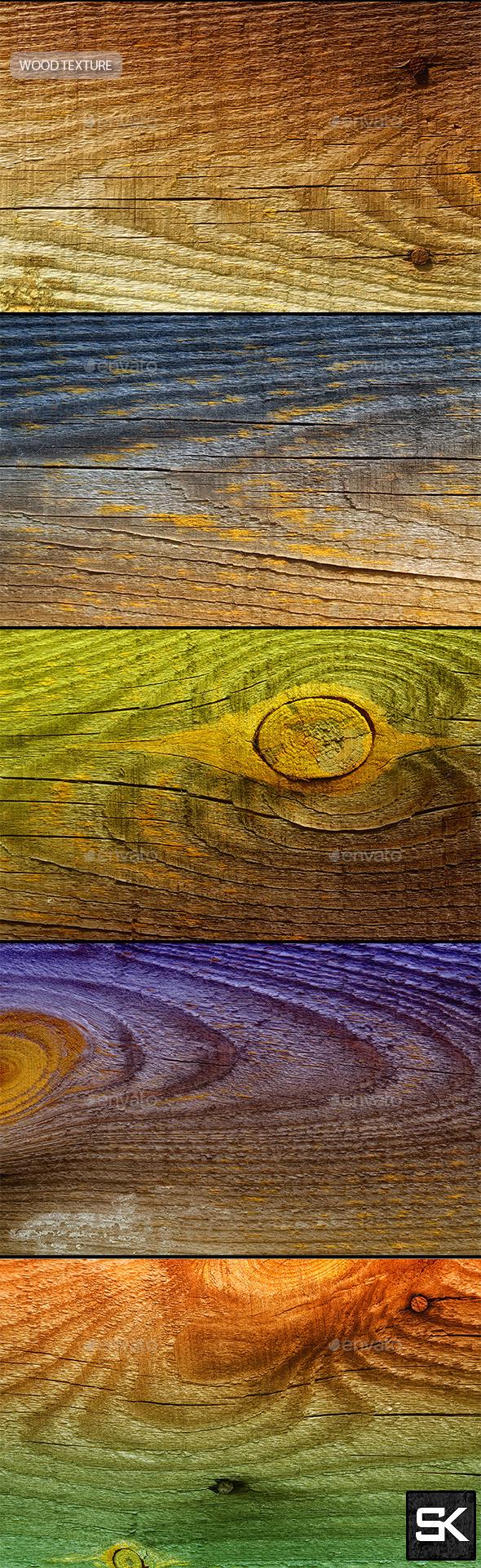 Wood Texture.2 - Wood Textures