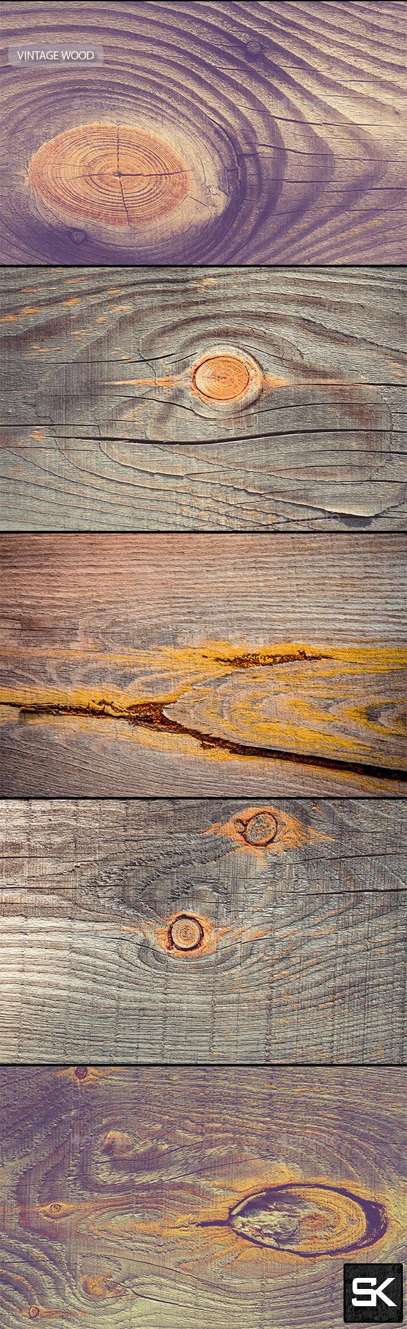 Wood Texture.3 - Wood Textures