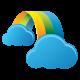 Rainbow Dreams Logo - GraphicRiver Item for Sale