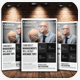 A4 Business Flyer Template - GraphicRiver Item for Sale