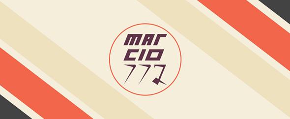 Envato homepage marcio772