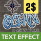 Street Text Effect Style - GraphicRiver Item for Sale