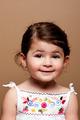 Happy smiling toddler girl - PhotoDune Item for Sale