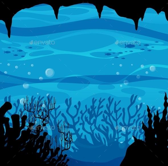 Underwater - Miscellaneous Conceptual