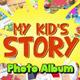 Kid's Photo Album - VideoHive Item for Sale