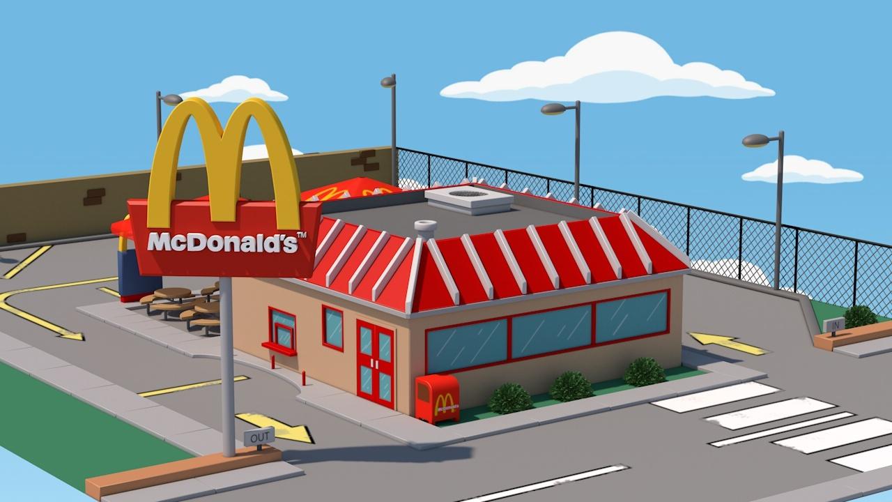 mcdonalds and crespianos restaurants essay We will write a custom essay sample on mcdonald's and crespiano's restaurants specifically for you  //studymoosecom/mcdonalds-and-crespianos-restaurants-essay.