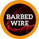 Barbed Wire Title Sequence Pack - VideoHive Item for Sale