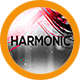 Harmonic Titles - VideoHive Item for Sale