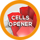 Cells Opener - VideoHive Item for Sale