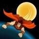 Flight of Superhero - GraphicRiver Item for Sale