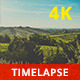 Hills and Vineyards - VideoHive Item for Sale