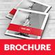 Square Portfolio Brochure Template - GraphicRiver Item for Sale