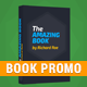 The Amazing Book - Promo Video - VideoHive Item for Sale
