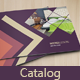 Multipurpose Catalogue/Brochure - GraphicRiver Item for Sale