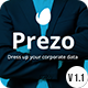 Prezo - Corporate Presentation - VideoHive Item for Sale