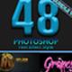 48 Photoshop Style Bundle Part 3 - GraphicRiver Item for Sale