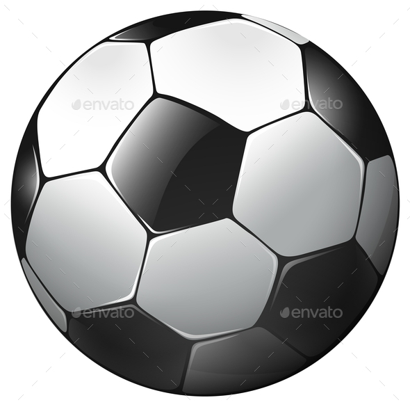 Soccer Ball - Miscellaneous Conceptual