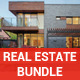 Real Estate Bundle Pack - GraphicRiver Item for Sale