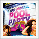 Pool Party - GraphicRiver Item for Sale