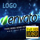 Particulary Logo Intro - VideoHive Item for Sale