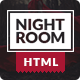Night Room Creative Dark Template Nulled