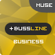 BusinessLine - Multipurpose Business Muse Theme - ThemeForest Item for Sale
