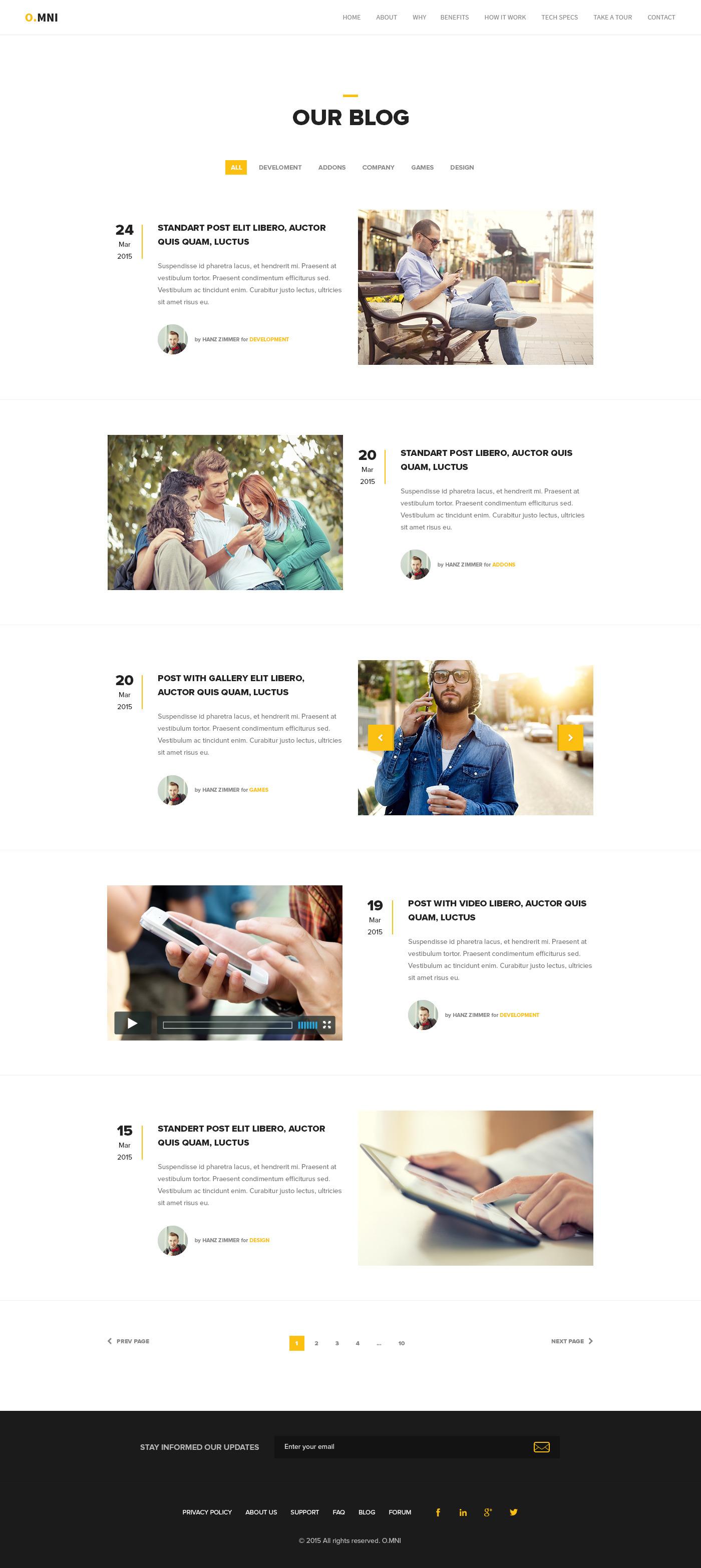 Fantastisch Blogvorlage Html Ideen - Beispiel Business Lebenslauf ...