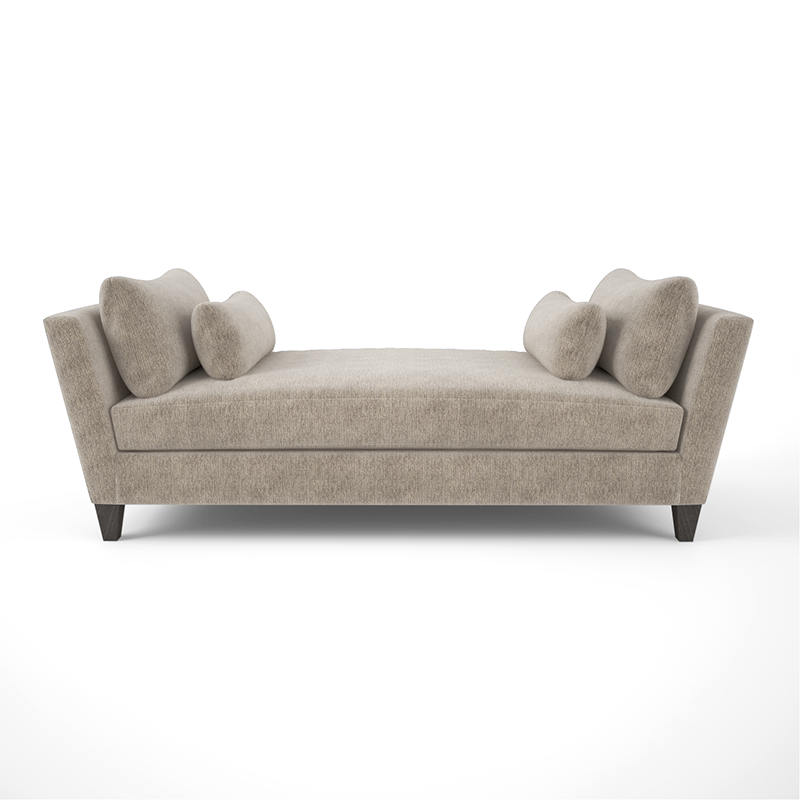 crate and barrel marlowe daybed sofaemp_otu | 3docean