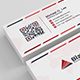 Business Card V.007 - GraphicRiver Item for Sale