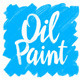 Oil Paint Alphabet - VideoHive Item for Sale