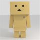 Danbo - 3DOcean Item for Sale
